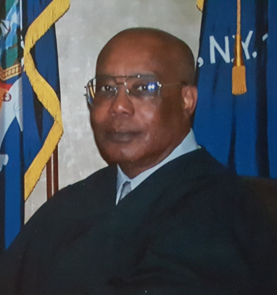 Judge Roy King